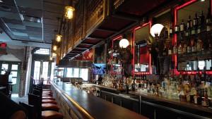 Mambos Bar & Grill