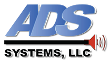 ADS Systems Logo